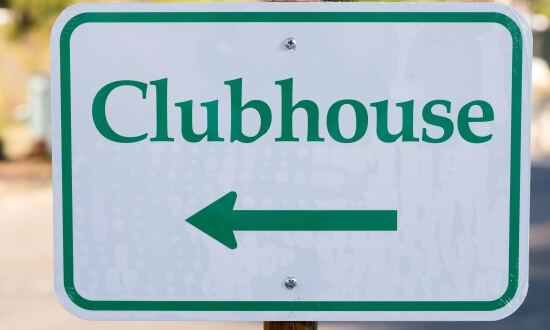 Clubhouse Social Network