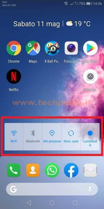 Android Pie Launcher 058