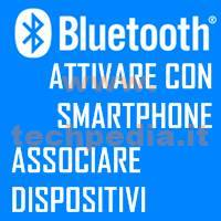 Bluetooth Android LOGO