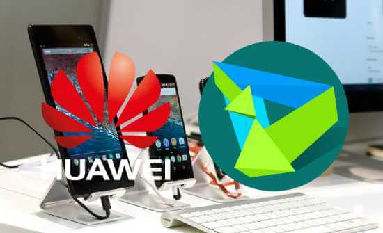 Collegare Huawei Computer Hisuite Android Superiore 4