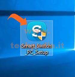 Collegare Samsung Computer Smartswitch 001