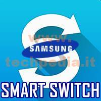 Collegare Samsung Computer Smartswitch LOGO