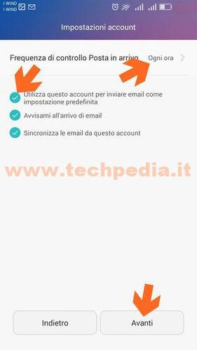Configurare Email Android 022