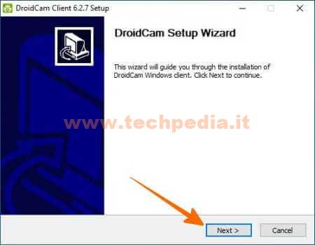 Droidcam Trasforma Smartphone Android In Webcam 019