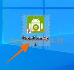 Droidcam Trasforma Smartphone Android In Webcam 034