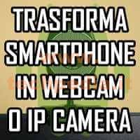 Droidcam Trasforma Smartphone Android In Webcam Logo