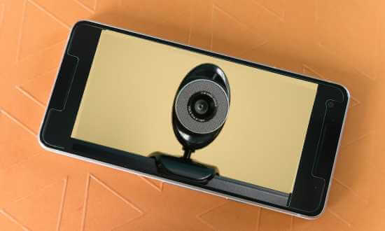 Droidcam Trasforma Smartphone Android In Webcam