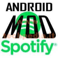 Spotify Mod Android LOGO