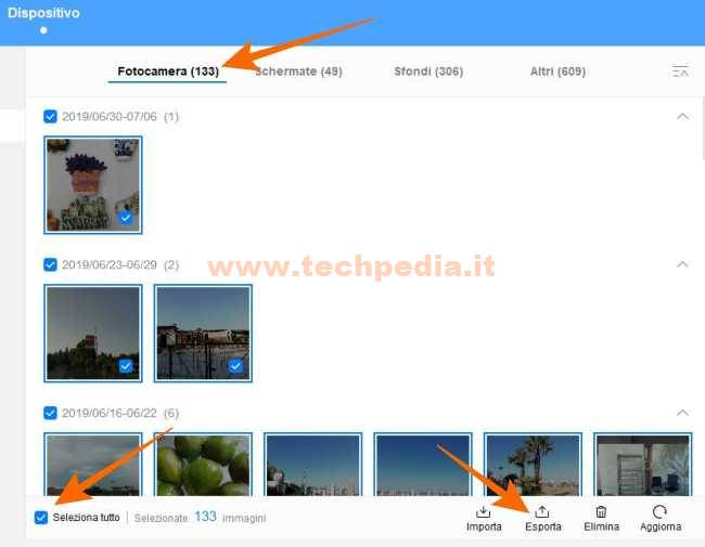 Come Scaricare Foto Da Huawei A Pc Techpedia