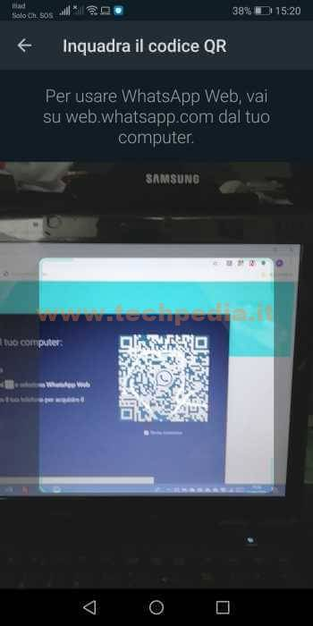 Whatsapp Tablet Android 022