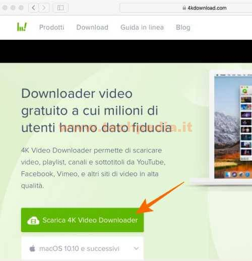 4k Downloader Scaricare Video 140