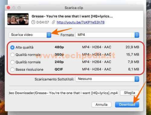 4k Downloader Scaricare Video 170