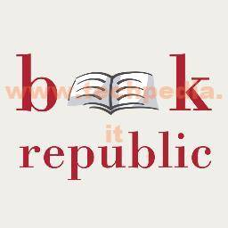 Ebook Logo Bookrepublic