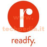 Ebook Logo Readfy