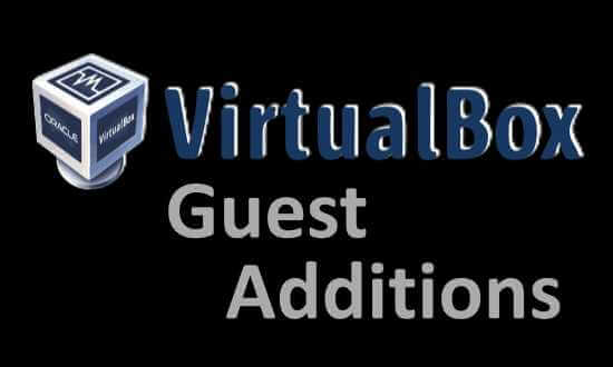 Guest Addition Virtual Box Oracle