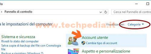 Creare Account Windows 10 004