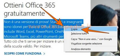 Cronologia Appunti Windows 10 010