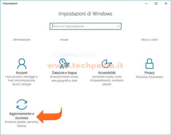 Disabilitare Firma Driver Windows 10 004
