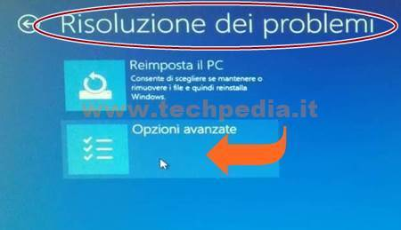 Disabilitare Firma Driver Windows 10 016