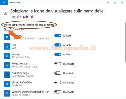 Icone Di Notifica Windows 10 013