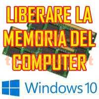 Liberare Ram Windows 10 Con Rammap LOGO