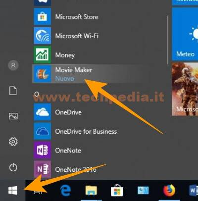 Movie Maker Windows 10 022