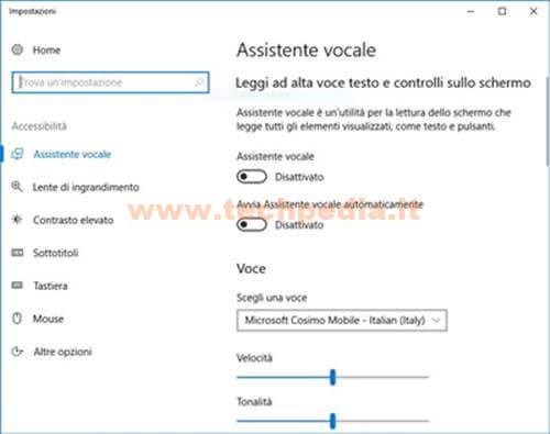 Scorciatoie Tastiera Windows 10 016