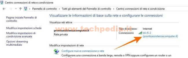 Cambiare Dns Computer Windows 010A