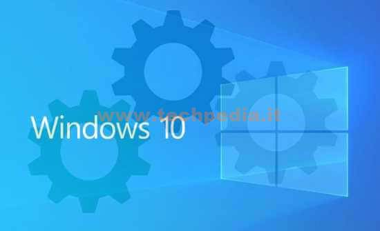 Copiare File Protetto Windows10
