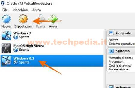 Condividere Cartella Virtual Box Con Windows 004