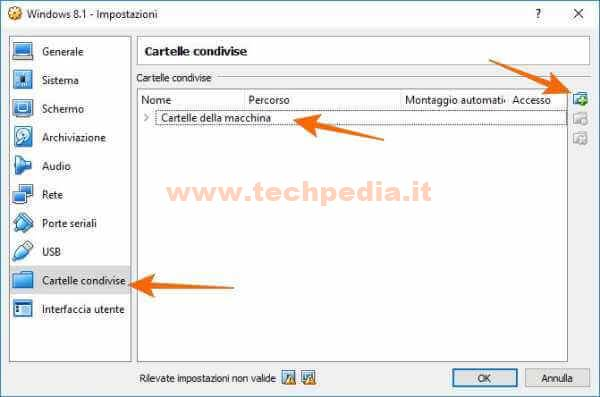 Condividere Cartella Virtual Box Con Windows 007