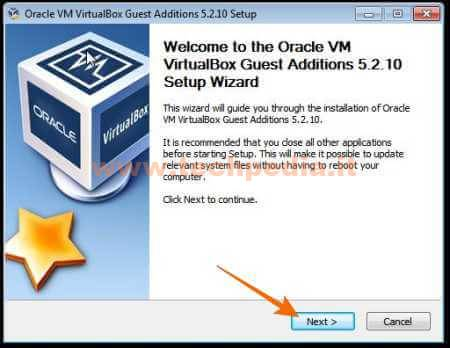 Condividere Cartella Virtual Box Con Windows 040