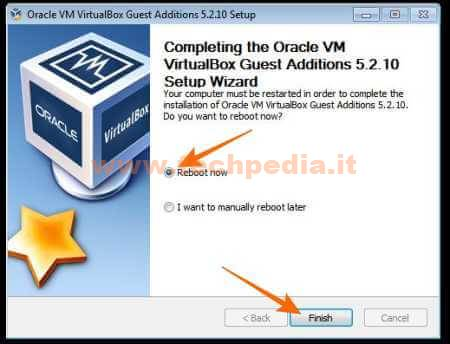 Condividere Cartella Virtual Box Con Windows 052