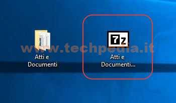 Zip E Unzip Con 7zip Windows 028
