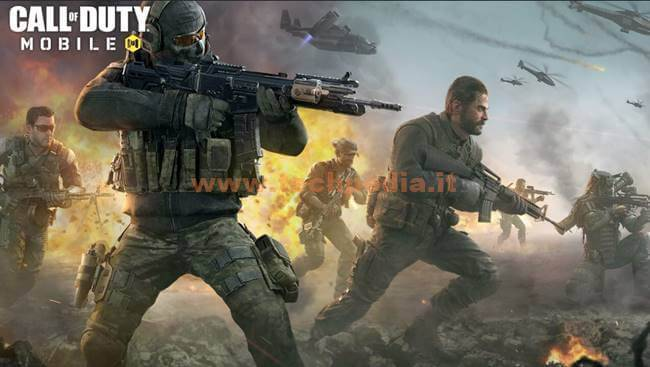 Call Of Duty Mobile Per Pc 004