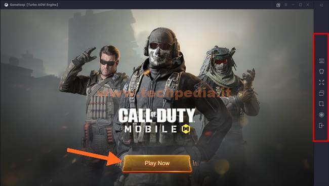 Call Of Duty Mobile Per Pc 019