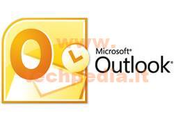 Configurare Outlook LOGO