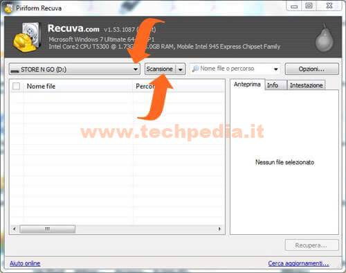 Recuperare File Cancellati Con Recuva Windows 063