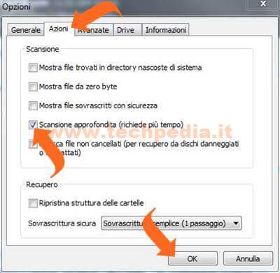 Recuperare File Cancellati Con Recuva Windows 078
