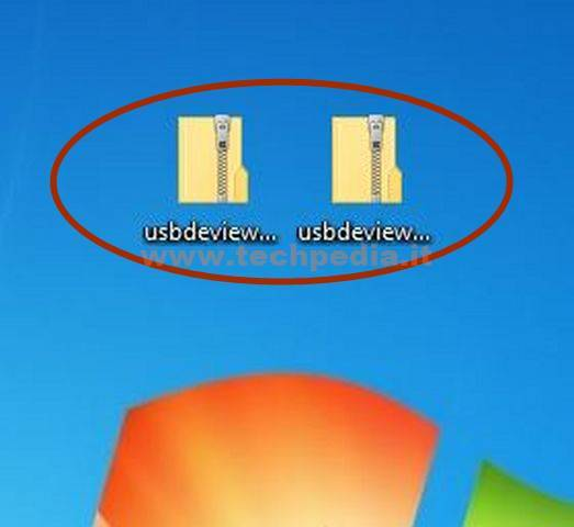 Riparare Catalogo Usb Con Usbdeview Windows 001