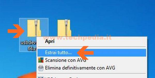 Riparare Catalogo Usb Con Usbdeview Windows 002