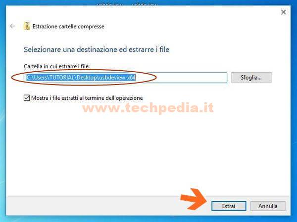 Riparare Catalogo Usb Con Usbdeview Windows 003