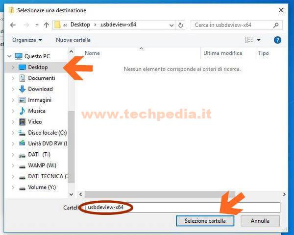 Riparare Catalogo Usb Con Usbdeview Windows 007