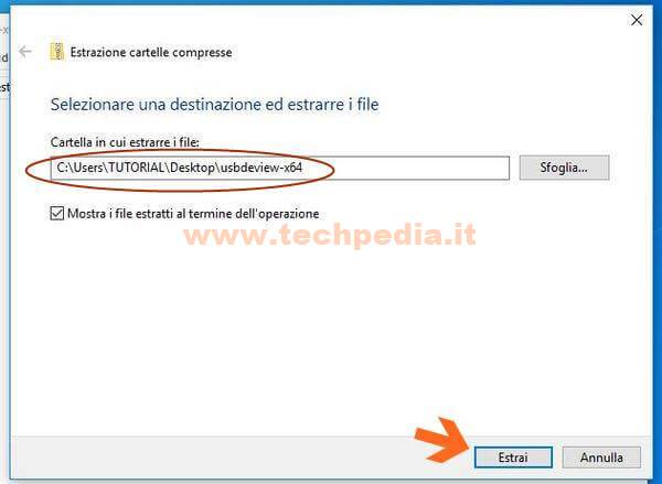 Riparare Catalogo Usb Con Usbdeview Windows 008
